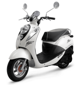 Scooter Car SYM Motors Motorcycle Yamaha Mio