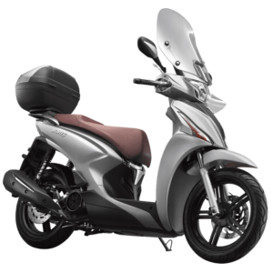 Scooter Kymco People S